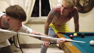 MGK & Rook Moments Part 2