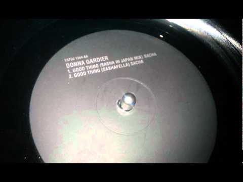 Donna Gardier - Good Thing (Sashapella)