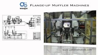 Auto Parts Manufacturing Machines