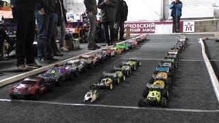 Первый Этап Кубка РФ по Багги