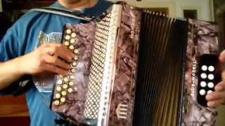Hohner Victoria II DG club (declubbed) demo (Off to Califor