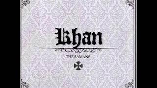 The Samans - Khan [Full Album   Oriental Folk Melodic Death Metal]