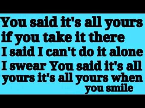Alesso Ft. Roy English - Cool (Lyrics) HD