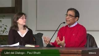Libri del Dialogo - Paul Bhatti - 1 dicembre 2017