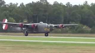 Consolidated B-24 Liberator Part II.