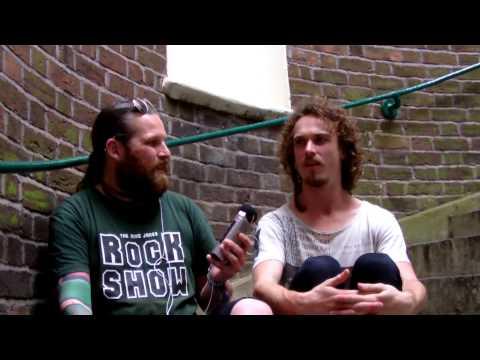 Heavens Basement Interview July 2013
