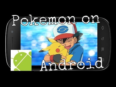 how to download pokemon gba on android