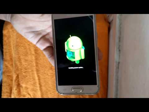 SAMSUNG Galaxy J2 Hang Problem Solve 100% Working