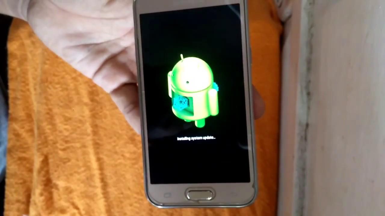 SAMSUNG Galaxy J2 Hang Problem Solve |100% Working|