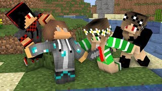 Diamond man life 13 - Minecraft Animations