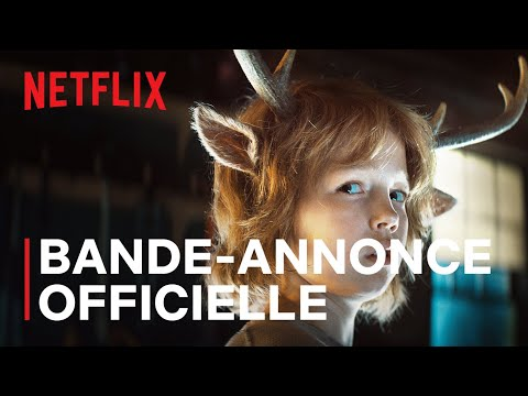Sweet Tooth | Bande-annonce officielle VF | Netflix France