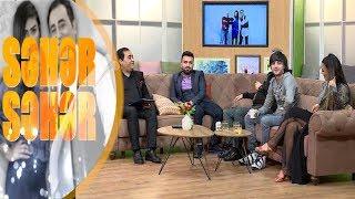 Natavan Hebibi ureyimi ogurladi Dado - Seher-seher - 14.01.2019 - Anons