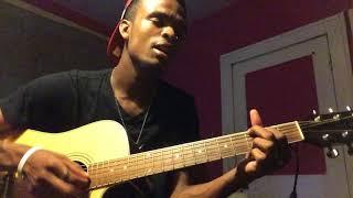 Download Lagu Daniel Caesar Best Part ft H.E.R Guitar Tutorial (KC2) Mp3