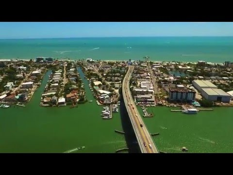Aerial Video | Fort Myers, FL | DJI Phantom 3 Drone