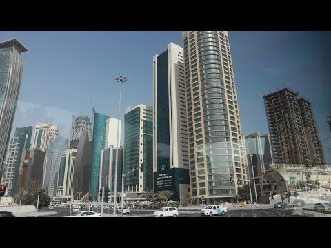$12 Doha City Tour by Qatar Airways while in transit
