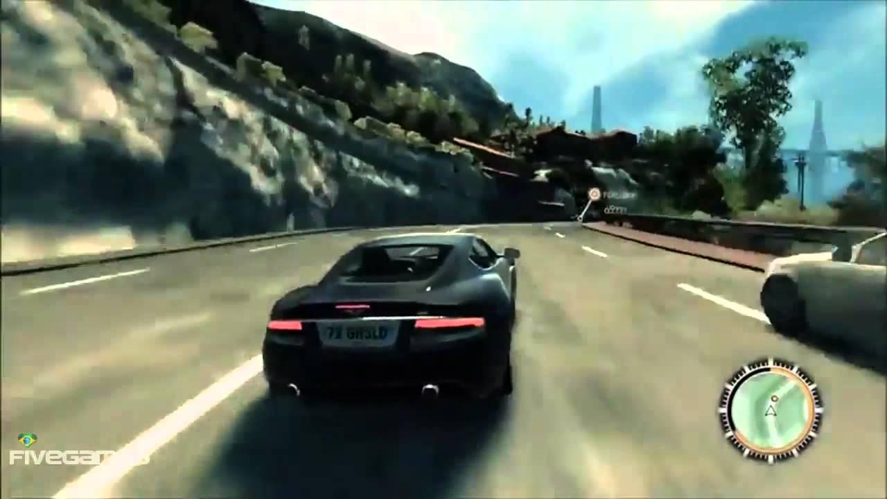 James Bond 007 Blood Stone Final Mission Xbox 360 Hd Youtube