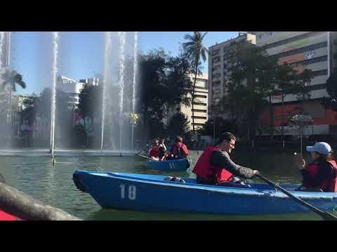 BERDAYUNG SAMPAN//TAICHUNG 19-2-2018