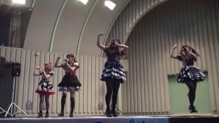 2017年3月18日 第6回 上野公園アイドルMUSICフェスティバルより 異国の...