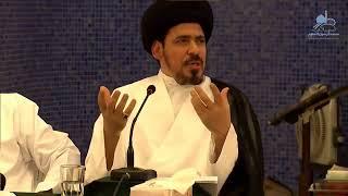 السيد منير الخباز - الزوجة بين مشروعين