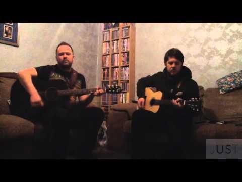 The Faces - Ooh La La (Just Us Acoustic Cover)