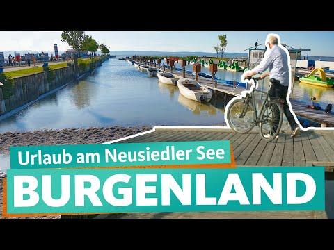 Burgenland – Die