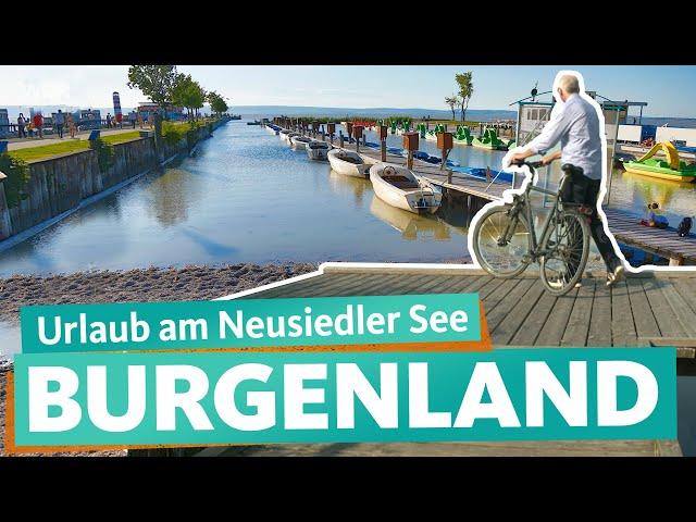 Burgenland – Die Sonnenseite Österreichs | WDR Reisen