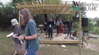 5.9.21 WUMC Outdoor Worship