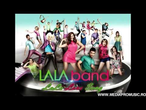 LaLa Band - LaLa Love Song by boga