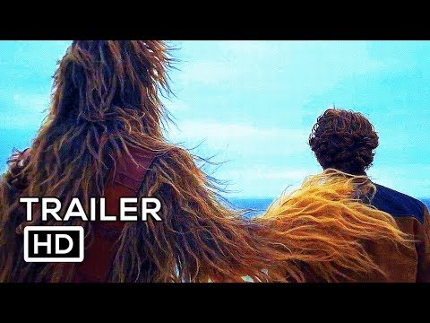 SOLO: A STAR WARS STORY Teaser Trailer (2018) Han Solo Movie HD