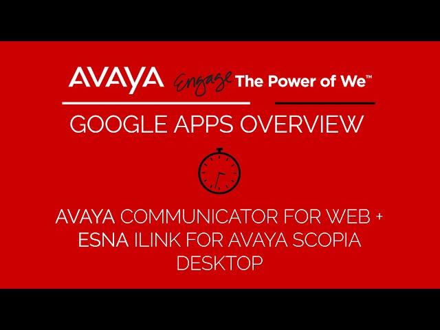 Google Apps | IPVS