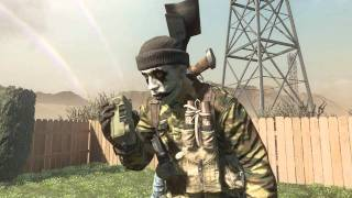 Mr.Taliban - You've Got The Wrong Fricken Number! (Black Ops Version) HD