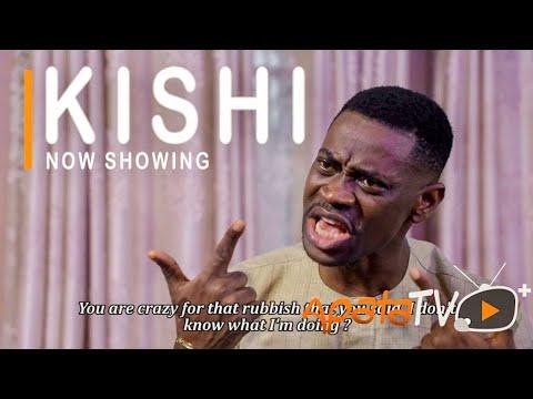 Download Kishi Latest Yoruba Movie 2021 Drama Starring Ronke Odusanya   Lateef Adedimeji   Apanukor