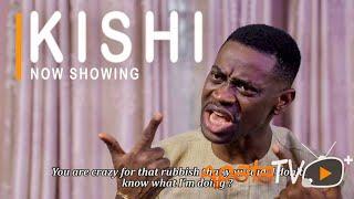 Kishi Latest Yoruba Movie 2021 Drama Starring Ronke Odusanya  Lateef Adedimeji  Apanukor