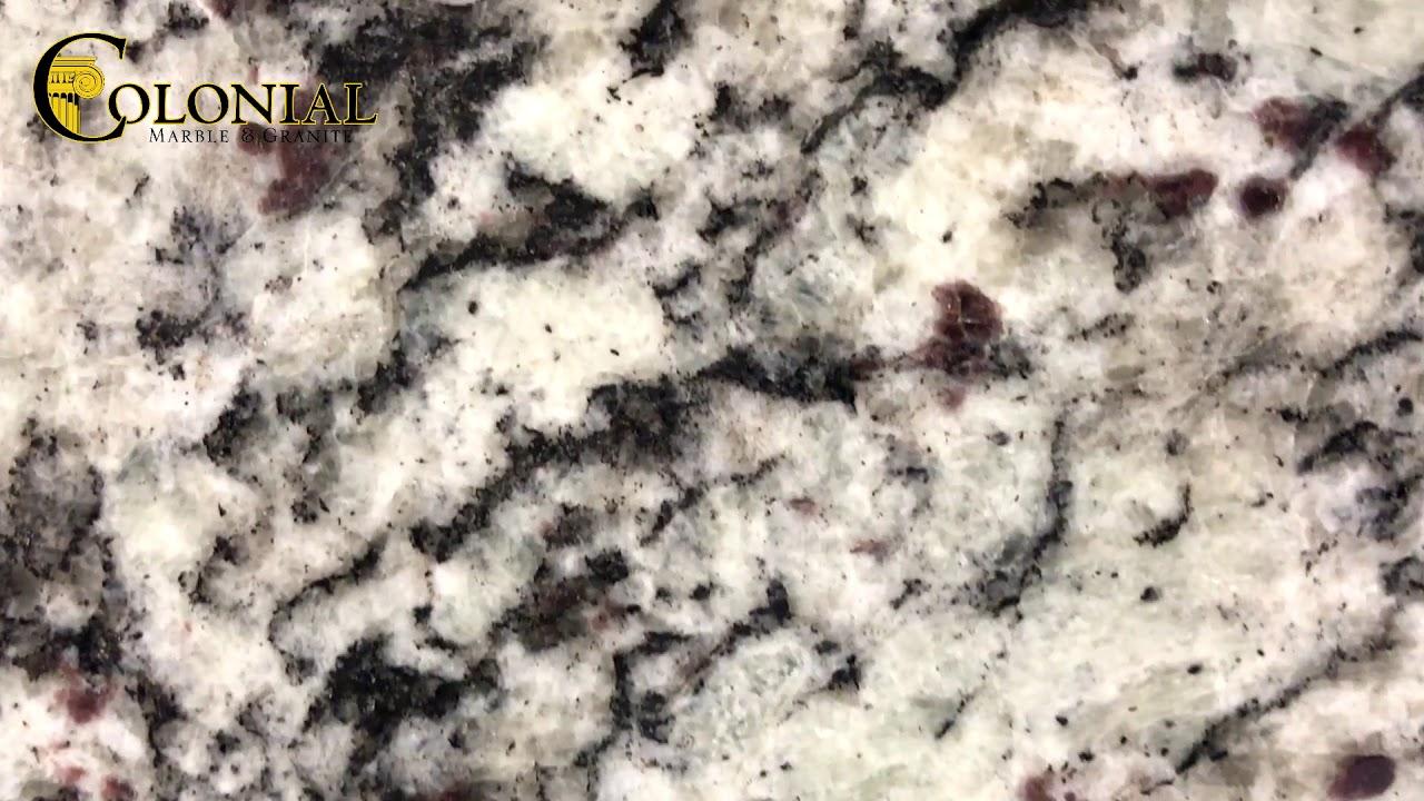 Vanilla Granite Colonial Marble