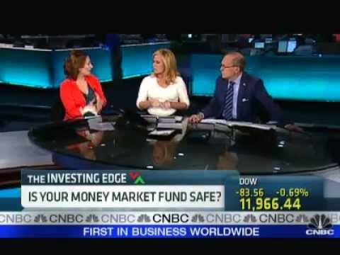 Dechert Money Market Fund Reform Vanguard