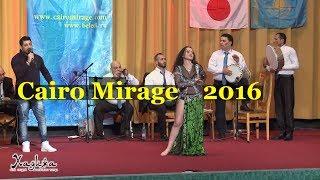 Mansurova Svetlana. Cairo Mirage 2016. Bellydance.
