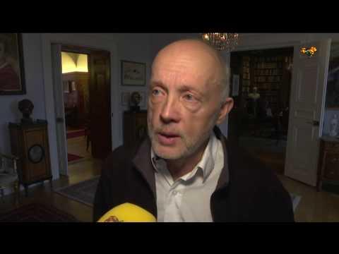 """Bosse Lindquist nominerad i kategorin """"Årets avslöjande"""""""