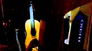 Vũ cầu ván guitar