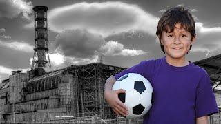 ✅Авария на Чернобыльской АЭС глазами 10-летнего мальчика.