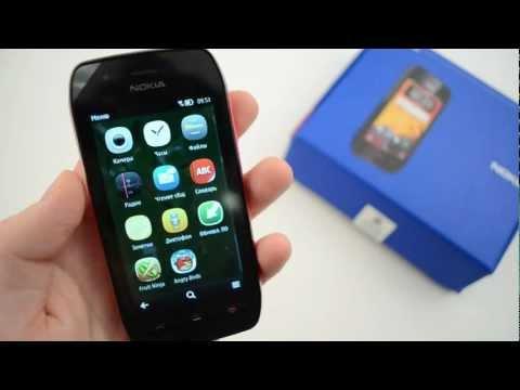 Обзор Nokia 603 от Video-shoper.ru