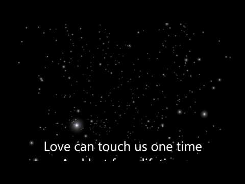 My Heart Will Go On - Karaoke (lower key)
