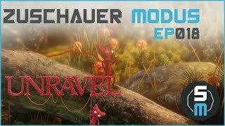 Eine Reise durch die eigene Vergangenheit - Unravel Teil 2 - Zuschauer Modus (#018)