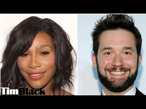 Serena Williams Engaged to Alexis Ohanian: A Message To The Critics
