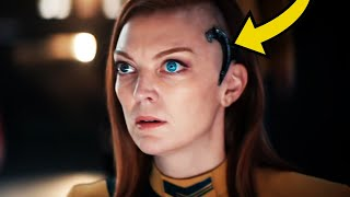 Star Trek: 12 Things You Missed From The Discovery Season 4 Trailer