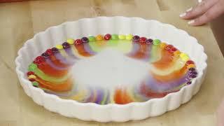 Eksperyment – Tajemnica mieszania kolorów (My3 odcinek 23) My3 - TV dla Dzieci