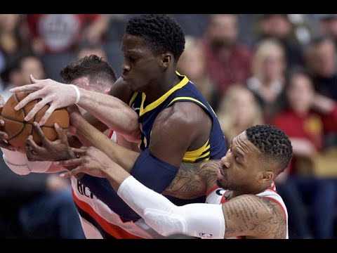Portland Trail Blazers ride 4th quarter surge to win over Indiana Pacers, 100-86: Rapid reaction