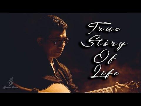 True Story Of Life | Amit | Deep | Dipankar | Daeron Studios Originals | in 4K
