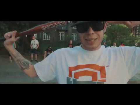 Kaczor BRS - Popalone Styki prod. DECHU / DJ. Gondek Street Autonomy Mixtape vol. 1