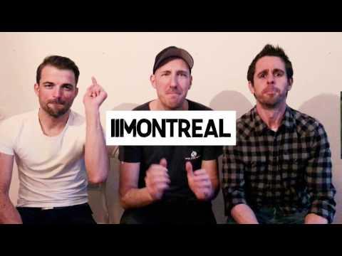 MONTREAL - Schackilacki Trailer