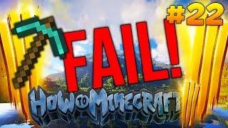 Minecraft: SMP HOW TO MINECRAFT S3 #22